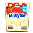 Nestlé Milkybar Buttons Share Size 103g