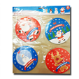 Jumbo Gift Tags - Merry Christmas