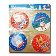 Jumbo Gift Tags - Merry Christmas