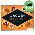 Jacob's Biscuit Selection 300g