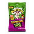 Warheads Smashups Extreme Sour Candy 56g
