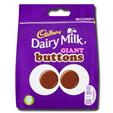 Cadbury Buttons Giant Bag 95g