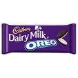 Cadbury Dairy Milk Oreo 185g