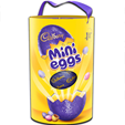 Cadbury Chocolate Egg Mini Eggs 231g
