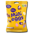 Cadbury mini Eggs bag 296g