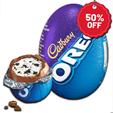Cadbury Oreo Chocolate Mini Egg 31g