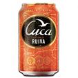 Cuca Cerveja Ruiva Lata 330ml