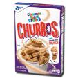 General Mills Cinnamon Toast Crunch Churros 337g
