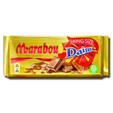 Marabou Milk Chocolate Daim 250g