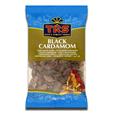 TRS Elaichi Black Cardamoms - Cardamomo 50g