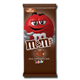M&M's Chocolate Bar Minis 165g