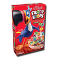 Kellogg's Froot Loops Cereal 286g