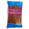 TRS Whole Chillies Extra Hot 50g
