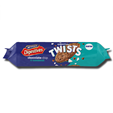 Mcvitie's Digestives Twists Chocolate Coconut 276g