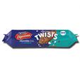 Mcvitie's Digestives Twists Chocolate Coconut 276g