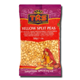 TRS Yellow Split Peas 500g