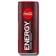 Coca-Cola Energy Drink 250ml