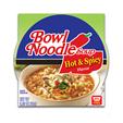 Nongshim Instant Bowl Noodle Soup Hot & Spicy 86g