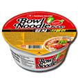 Nongshim Instant Bowl Noodle Soup Kimchi 86g