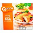 Quorn Garlic & Herb Fillet 200g