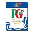 PG Tips Decaf 70 Pyramid Tea Bags 203g