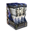 The Addams Family Mallow Pop 40g