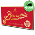 Cadbury Bournville Chocolate Selection Box 400g