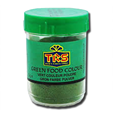 TRS Green Food Colour - Corante Verde 28ml