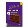 Cadbury Chocolate Sponge Mix 400g