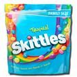 Skittles Tropical 196g