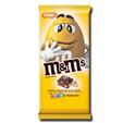 M&M's Chocolate Bar Minis & Peanut 165g