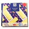 Coop Shortbread Fingers 380g