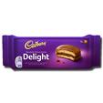 Cadbury Double Chocolate Delight 175g