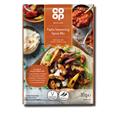 Coop Mexican Fajita Seasoning Spice Mix 30g