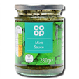 Coop Mint Jelly 200g