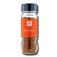 Coop Mixed Spice 34g
