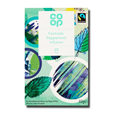 Coop Fairtrade Peppermint Tea Infusion 20's