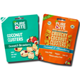 Pure Bite Coconut & Strawberry Clusters 30g
