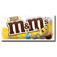 M&M's White Chocolate Peanut 79.4g