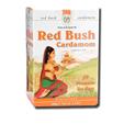 Palanquin Red Bush Tea Cardamom 40's