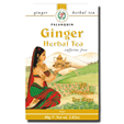 Palanquin Ginger Tea 40's