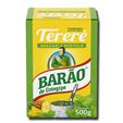 Barão Tereré Erva Mate Abacaxi e Hortelã 500g