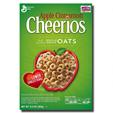 General Mills Cheerios Apple Cinnamon Whole Grain Oats 311g