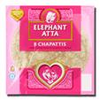 Elephant Chapattis 8's