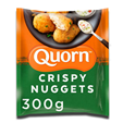 Quorn Chicken Style Crispy Nuggets 300g