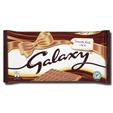 Galaxy Smooth Milk Giant Bar Valentine 360g