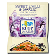 Blue Dragon Sweet Chille & garlic Stir Fry 120g