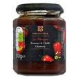 Coop Tomato & Chilli Chutney 310g