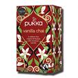 Pukka Organic Vanilla Chai Tea 20'