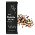 Crunchy Critters Just Crunchy Crickets Unseasoned 10g